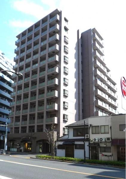 カーサ大井町