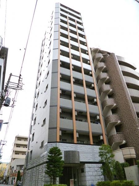 ガーラ・シティ亀戸