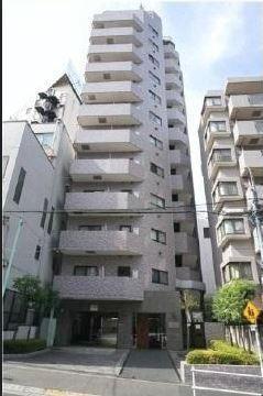 エクセリア早稲田Ⅱ