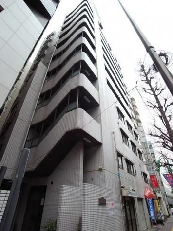 キャッスルマンション笹塚