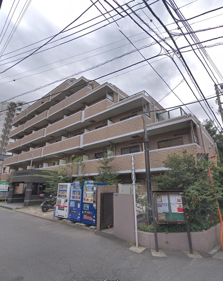 リヴシティ新宿弐番館