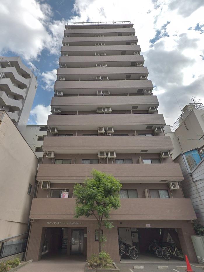 スカイコート蒲田駅前