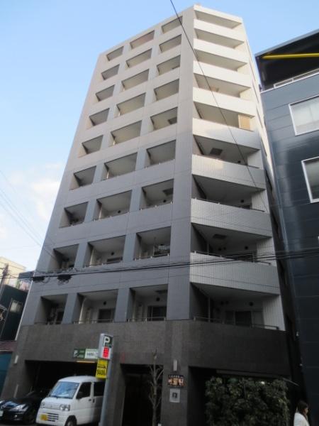 コンシェリアR 錦糸町