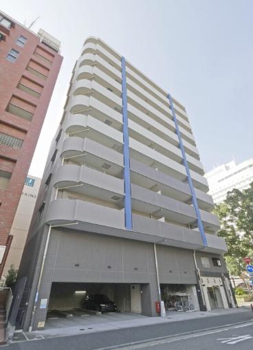ライフレビュー横濱関内パークフロント