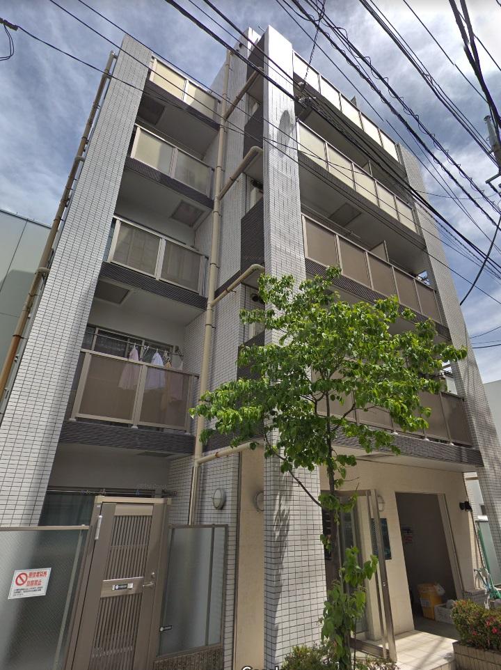 GROWS桜台StationArea