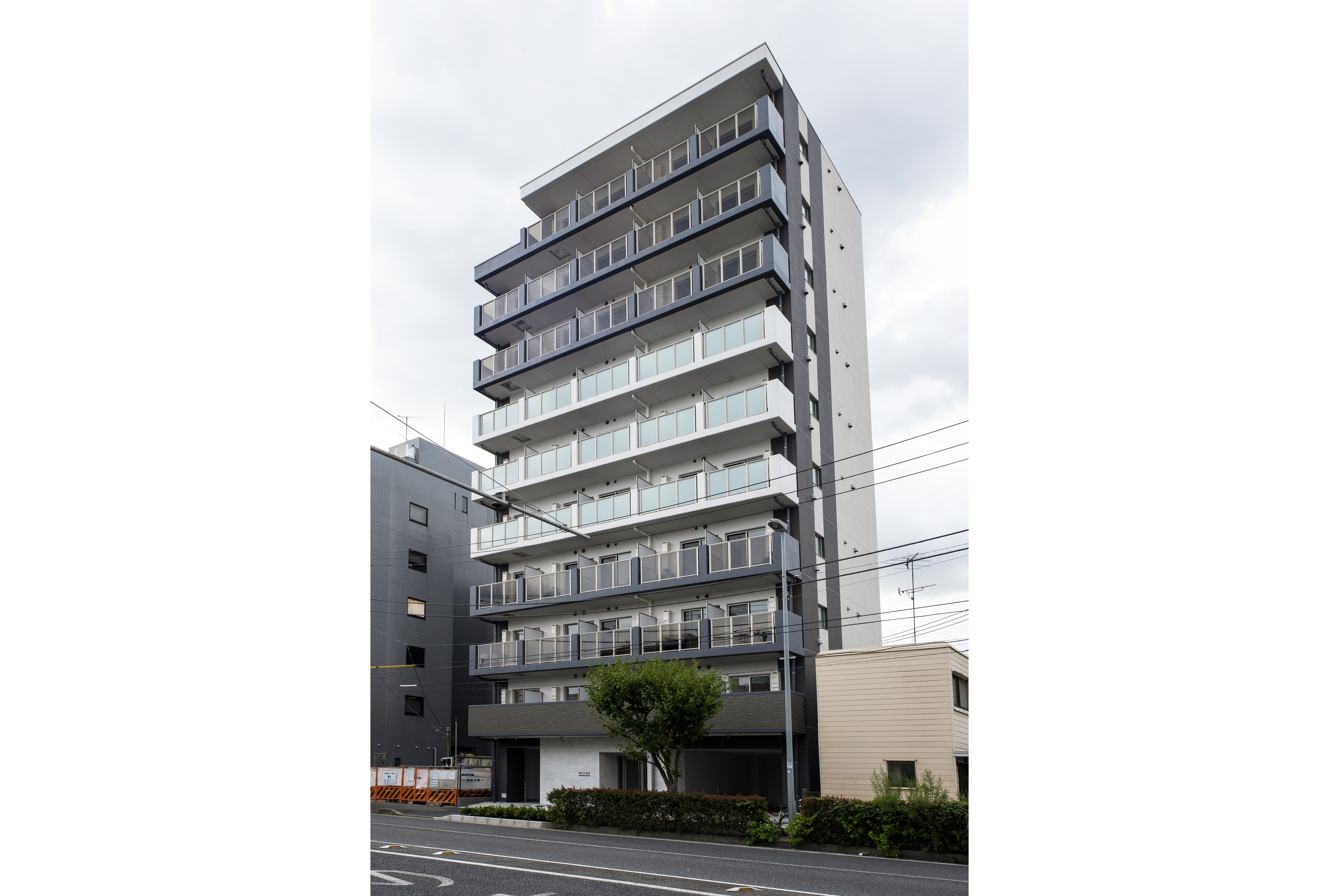 RELUXIA横濱鶴見